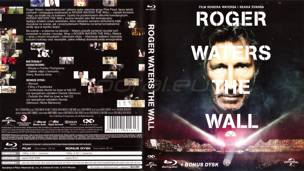 Roger Waters: The Wall (2014) - Roger Waters: The Wall